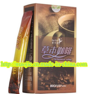 Best Beauty Herb Slimming Coffee with Detoxification Function (MJ-HT05) pictures & photos