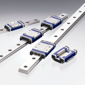 New Products 2016 Linear Guideway Bearing Linear Motion Bearing pictures & photos
