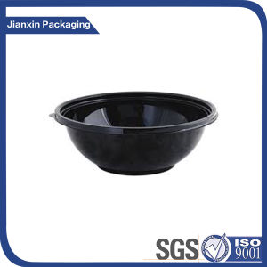 Disposable Plastic Bowl for Food Tableware pictures & photos