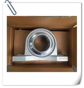 China Wholesale 420 Stainless Steel Pillow Block Bearing pictures & photos