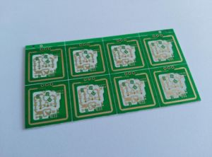 LED Street PCB Board of Aluminum PCB Board with Factory Price