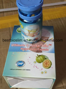 Ultimate & Herbal Slim Best Weight Loss Capsules, Diet Pills pictures & photos
