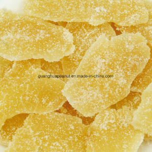 Crystallized Ginger with High Quality From China pictures & photos
