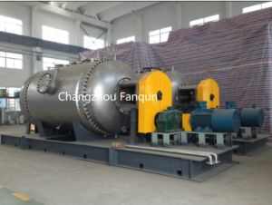 Vacuum Rake Dryer for Slurry Product pictures & photos