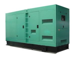 20kVA-2000kVA Diesel Generator Set with Silent Canopy pictures & photos