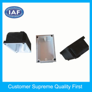 Custom Injection Moulding ABS Plastic Box Mould pictures & photos