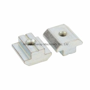 20 Series Drop in Nut for Aluminu Profile pictures & photos