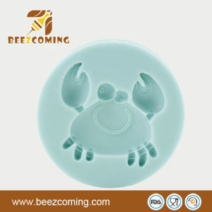 Various Shapes--Crab Sweetie &Fondant Mould (FS-028)