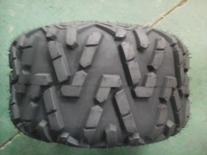 Manufacture ATV Tyre Factory in Qingdao City of China pictures & photos