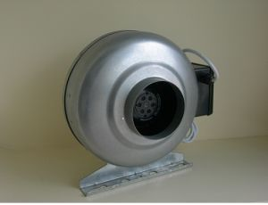 Duct Fan -Djt Type pictures & photos
