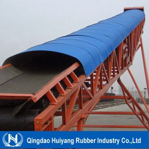 Convey Bulk Materials Factory Conveyor Belt