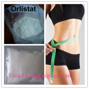 Weight Loss Steroid Powder Orlistat for Slimming CAS 96829-58-2 pictures & photos