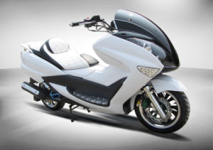Super Powerful Retro Cooling Motorbikes Cruiser Scooter (HD150T-T5) pictures & photos