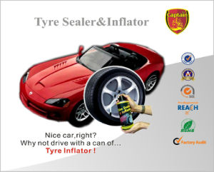 Flat Tyre Sealer (ID-501) pictures & photos