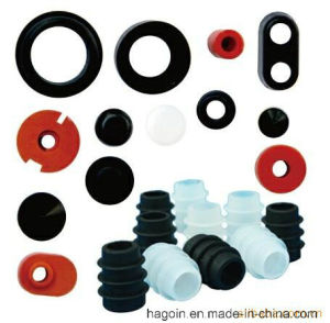 Supply Standard and Tailor-Made Rubber Sealing and Rubber Gasket for General Engineering, Construction and Building Applications pictures & photos