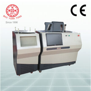 Factory Price! CNC Channel Letter Bending Machine for Making Signage Bwz-D pictures & photos