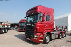 Truck Tyre with Good Quality pictures & photos