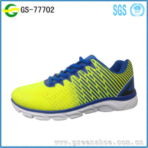 Fashion New Action Custom Running Shoes Women Running Shoes pictures & photos