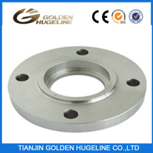 Carbon Steel Socket Welded Flange pictures & photos
