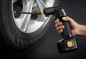 Air Tire Inflator pictures & photos