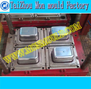 Plastic Injection Waste Container Mould pictures & photos