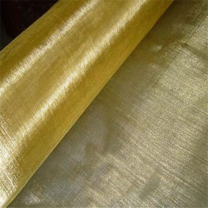 Top Quality Brass Wire Mesh (China reliable supplier) pictures & photos