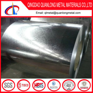 Anti Finger Print Hot DIP Aluzinc Steel Coil pictures & photos