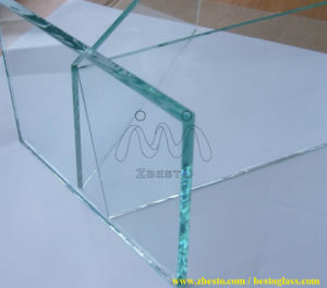 8mm 10mm 12mm Tempered Glass Panels for Window Doors, Balustrade