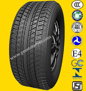 PCR Car Tyre, SUV Car Tyre, Sporting Car Tyre pictures & photos
