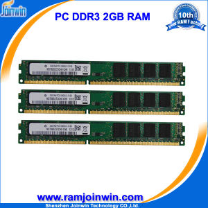 Shenzhen Joinwin Desktop DDR3 RAM 1333MHz 2GB PC10600 Memory