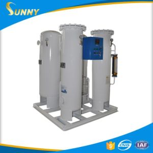 Sales Service Provided Nitrogen Generator pictures & photos