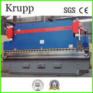 Hydraulic Sheet Metal Plate Bending Machine