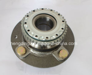 Wheel Hub with ABS for KIA 52710-2D115 pictures & photos