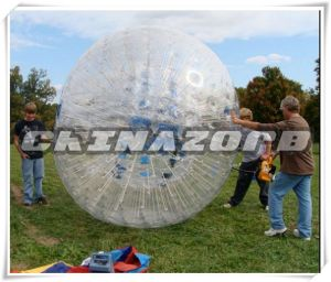 High Quality Inflatable Clear Zorb for Sale pictures & photos