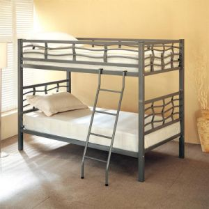 Metal Twin Bunk Bed pictures & photos