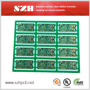 Quality Industrial Control Fueling System PCB Board pictures & photos