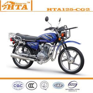 Cg125 125cc Motorcycle Cg 125 (HTA125-CG2)