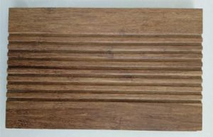 Carbonized Color Strand Woven Bamboo Bridge Panel pictures & photos