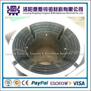Tungsten Internal Cylinder From Tungsten&Molybdenum Manufacturer pictures & photos