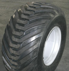 600/55-26.5 Implement Flotation Forestry Tire with High Load pictures & photos
