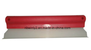 Car Silicone Water Blade Squeegee pictures & photos