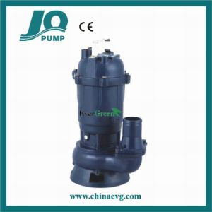 Wqd3-10-037 Submerble Water Pump