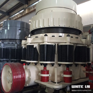 Mining Rock Cone Crusher for Municipal Engineering Ce ISO9000 pictures & photos