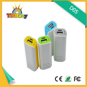 Best Gift Power Bank 2000mAh (D05)