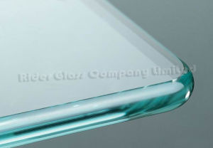 2-25mm Ultra Extra Clear Float Glass pictures & photos