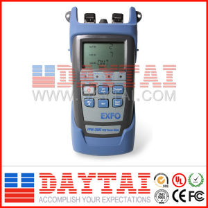 Exfo Pon Optical Power Meter/ Fiber Power Meter/ Optical Power Detector pictures & photos