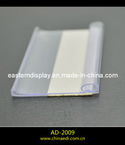 Adehsive Data Strips for Shelf (AD-2009) pictures & photos