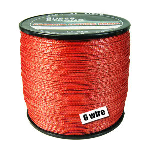 Super PE Line, PE Braided Fishing Line (G-40)
