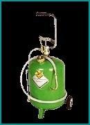 Manual Oil Pumps 32024 pictures & photos