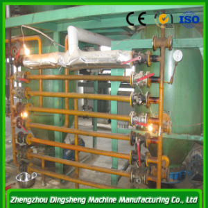 Mini Scale Crude Soybean Oil Refining Equipment pictures & photos